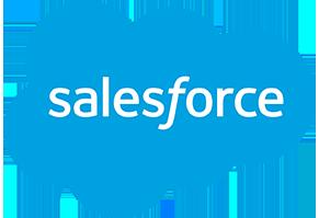 De koppeling met Salesforce